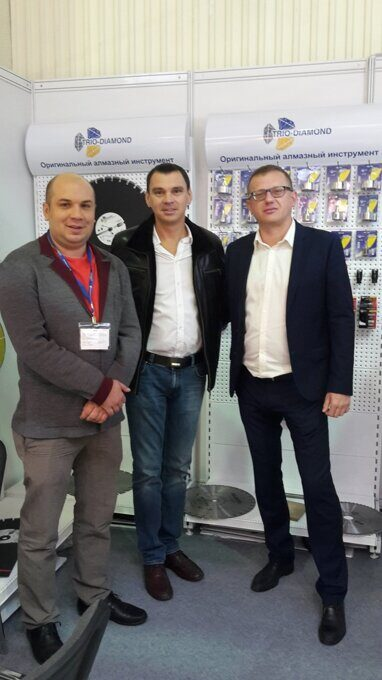 TRIO DIAMOND MITEX 2016.jpg